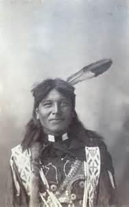 Omaha Native American Indians