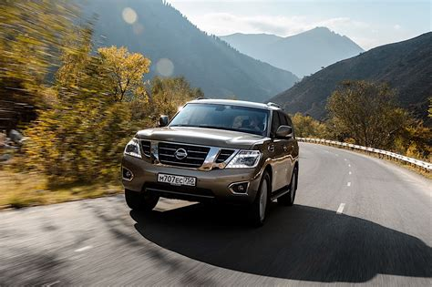 Check spelling or type a new query. NISSAN Patrol specs & photos - 2014, 2015, 2016, 2017 ...