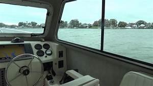 2004 Parker 2520 Xl