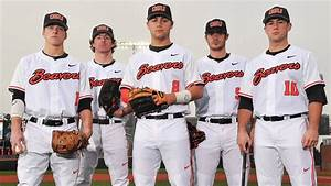 WAR DOGS - 2014 Oregon State Baseball - YouTube
