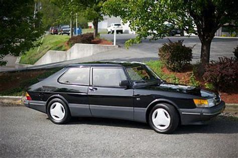 how do i learn about cars 1990 saab 9000 electronic valve timing purchase used 1990 saab spg turbo 5 speed 1 of 7 000 built rare offered by saab collector in