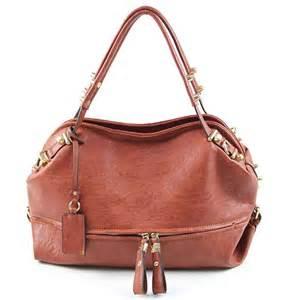 Ladies Leather Handbags On Sale