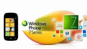 Actualización Windows Phone Mango
