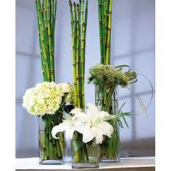 vases for wedding centerpieces wedding centerpiece square vase