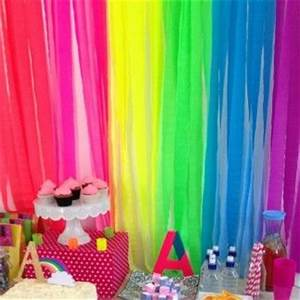 17 Best images about Crepe Paper Streamers on Pinterest
