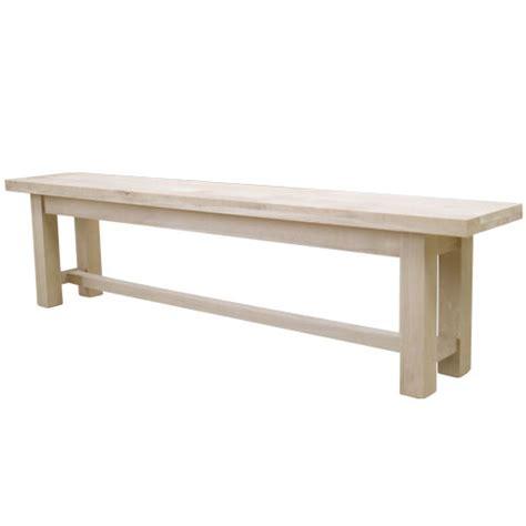 banc de cuisine banc de cuisine en bois ziloo fr
