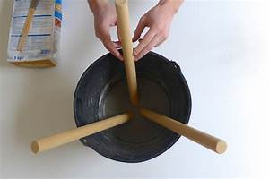 Tuto fabriquer un tabouret en beton for Scie sur table maison 18 tuto fabriquer un tabouret en beton loisirs creatifs