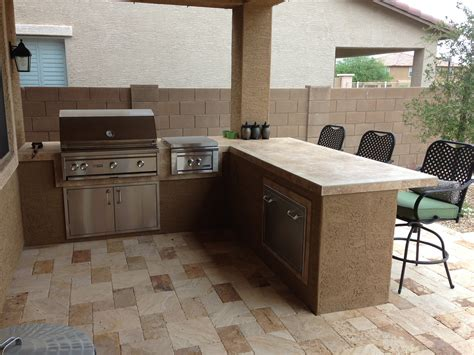 arizona outdoor living space  enjoy  season