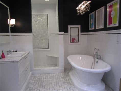 open shower ideas contemporary bathroom