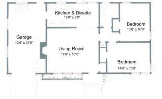 small 2 bedroom house plans simple house plan with 2 bedrooms house floor plans