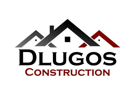 Great Construction Company Logos and Names - BrandonGaille.com