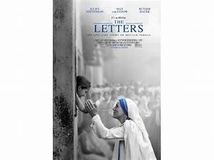 the letters the untold story of mother teresa is With the letters the untold story of mother teresa