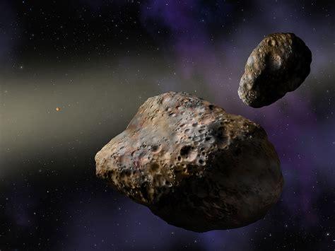 asteroid encounter  ucf set  feb  university