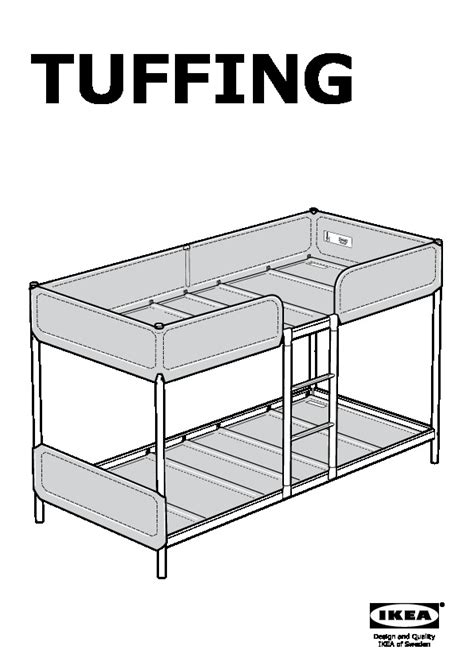 tuffing structure lits superpos 233 s ikea ikeapedia