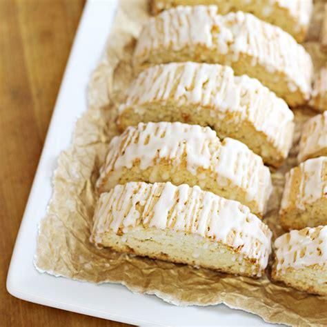 Best Biscotti Recipe by Eggnog Biscotti Recipe Home Cooking Memories