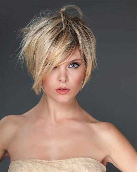 23+ Trends Short Hair For Women to Copy in 2020 Page 3