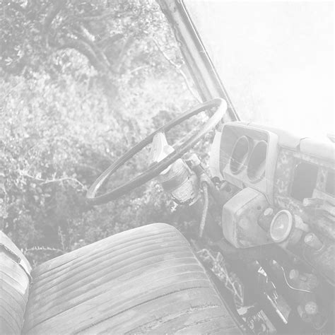 Mo68-old-car-forest-vintage-white-nature-carl