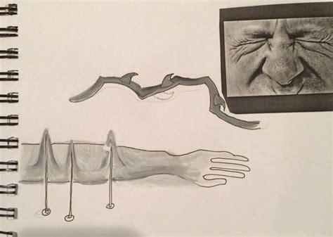 morgellons disease awareness artist  morgellons