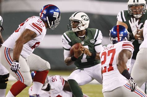 5 quick Geno Smith observations from Jets' preseason game ...