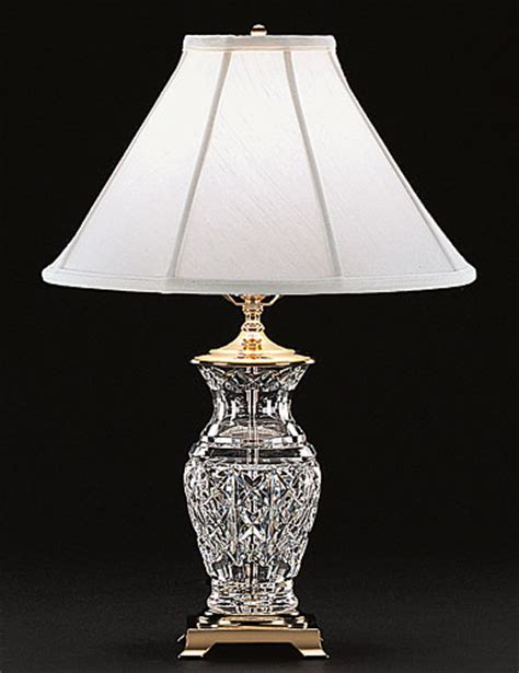waterford kingsley lamp