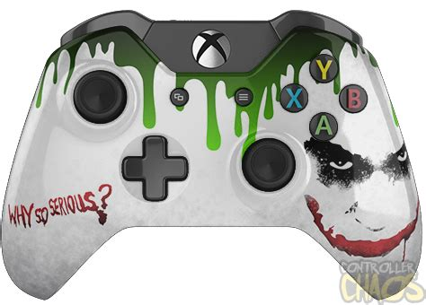 xbox  custom controllers