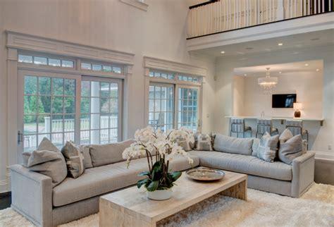 21+ L Shaped Sofa Designs, Ideas, Plans