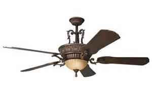 kichler 300008bkz kimberley ceiling fan