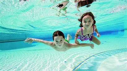 Swimming Pool Pools Resort Golf Children Summer