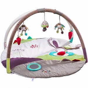 tinoo tapis d39eveil de sauthon baby deco tapis d39eveil With tapis d eveil enfant
