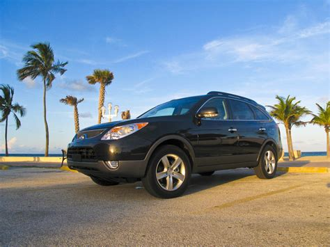 Hyundai Veracruz Reviews by 2008 Hyundai Veracruz Review Top Speed