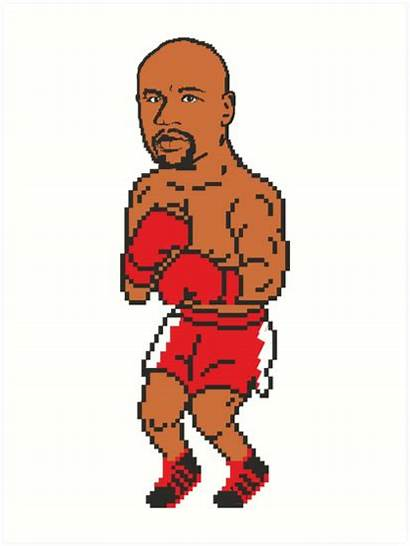 Floyd Mayweather Clipart Clipartlook Clip