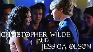 Christopher Wilde U0026 Jessica Olson Wherever You Will Go