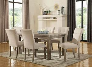 Ultimate Accents Urban 7 Piece Dining Set  U0026 Reviews