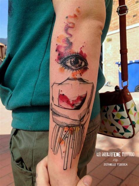 Interessante Ideenfrauen Unterarm by Cool Unterarm Design Teil 15 Tattooimages Biz