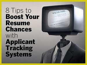 8 tips to boost your resume chances with applicant With how to beat applicant tracking system