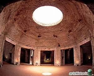 The Octagonal Room - Nero's Domus Aurea, Rome. Severus and ...