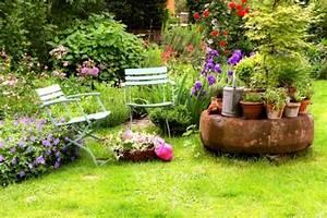 Quand Planter Lavande Dans Jardin : que planter dans un petit jardin d agr ment entretenez et embellissez votre jardin avec mr ~ Dode.kayakingforconservation.com Idées de Décoration