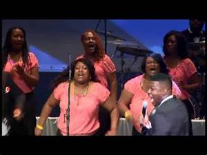 "McDonald's Choir Showcase 2015: ""I Came to Tell You ..."