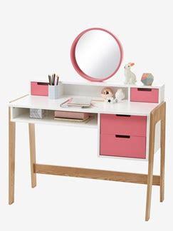 bureau maternelle fille bureau table enfant vertbaudet