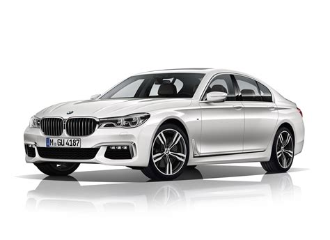 2016 Bmw 7-series Review, Ratings, Specs, Prices, And