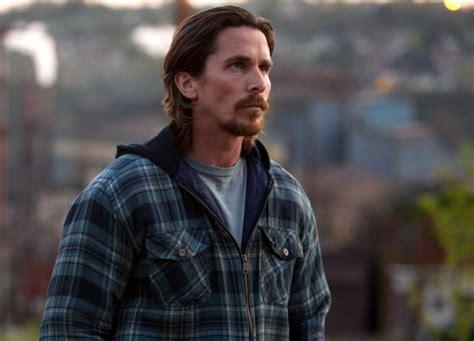 Christian Bale Set For Hostiles Jessica Chastain Eyes