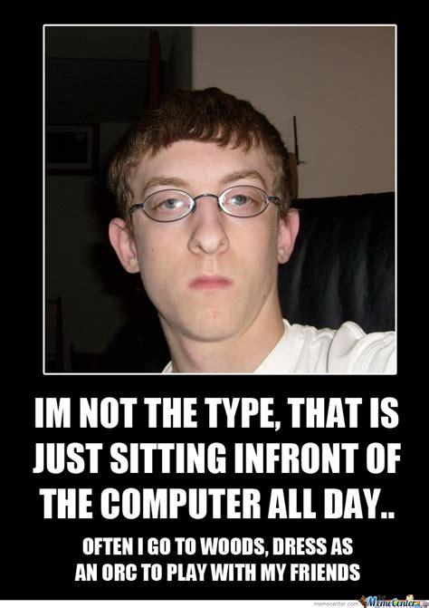 Meme Nerd - computer geek memes image memes at relatably com
