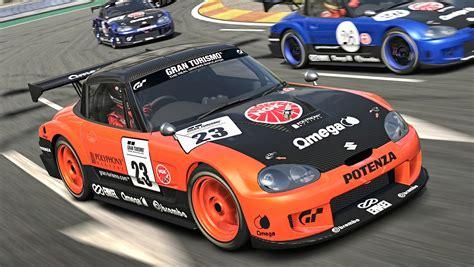 GT6 : GT Masters Ep.33 - Suzuki Cappuccino Race Car - YouTube