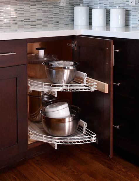 corner kitchen cabinet ideas 8 ingenious organizing ideas for corner cabinets kitchn