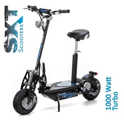 e scooter roller elektro roller e scooter e roller 1000 watt sxt e bikes