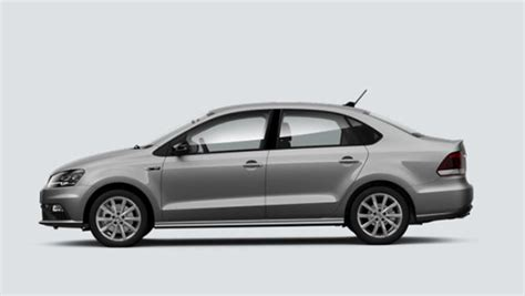 Volkswagen Vento 2020 by 2020 Volkswagen Vento Sedan What To Expect Overdrive