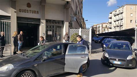 Questura Catania Ufficio Passaporti by Polizia Di Stato Questure Sul Web Caltanissetta
