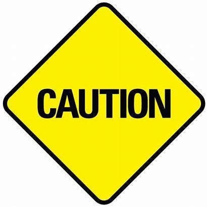 Caution Sign Clip Clipart