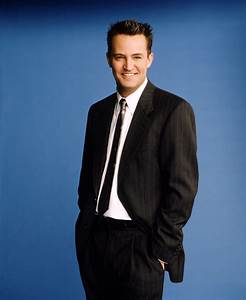 Matthew Perry Friends Quotes. QuotesGram