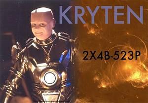 Kryten - Red Dwarf Photo (28667938) - Fanpop